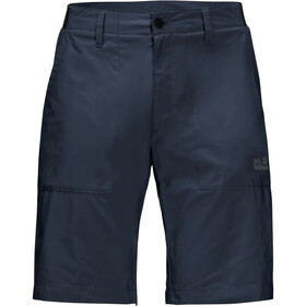 Jack Wolfskin Tanami Short Homme, night blue
